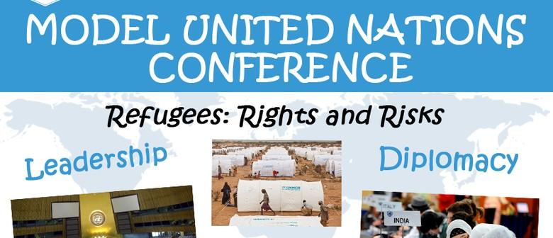 UNAA Model UN Conference