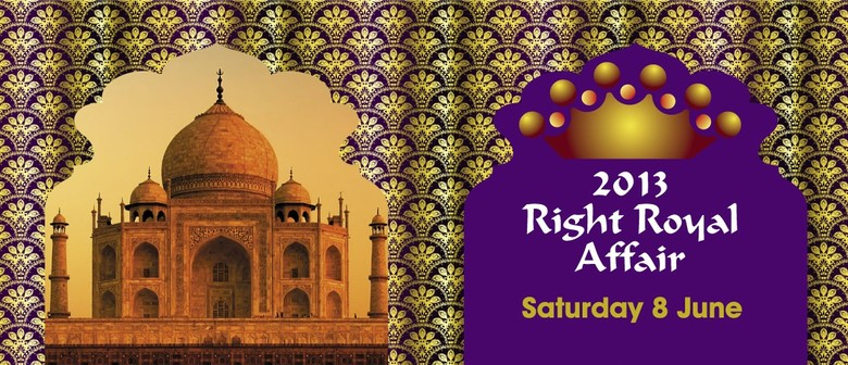 Right Royal Indian Affair