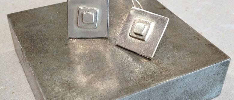 Silversmithing One Dat Taster