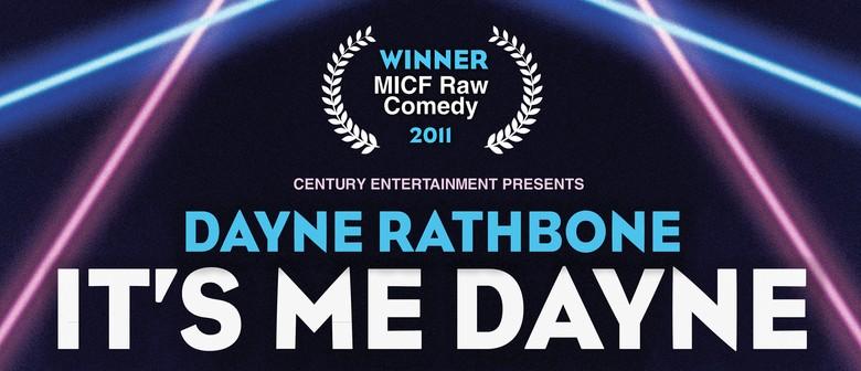 It's Me Dayne