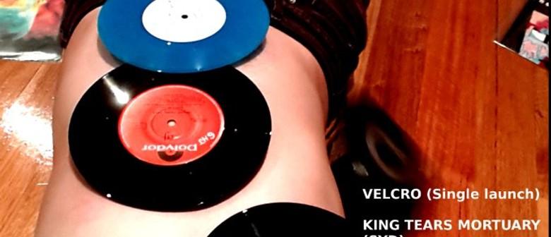 Velcro, A Man Called Son