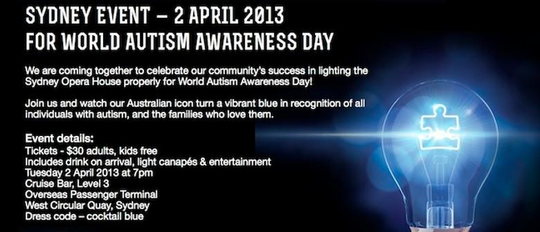 Light It Up Blue: World Autism Awareness Day