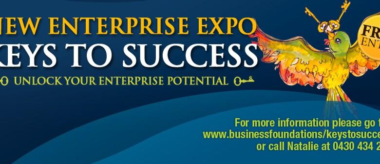 New Enterprise Expo: Keys to Success