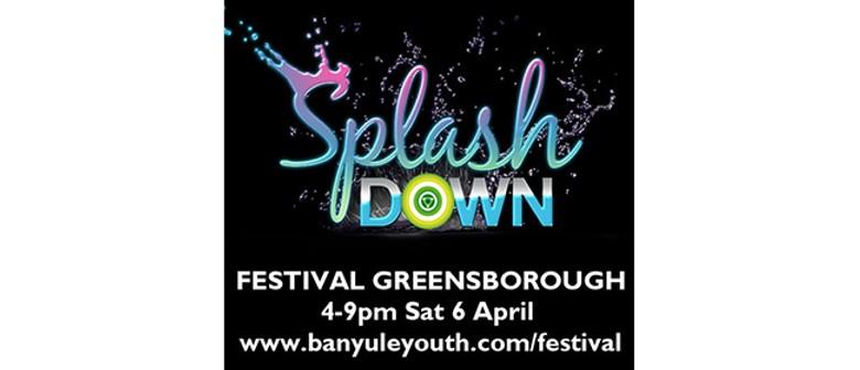 Splashdown Youth Festival