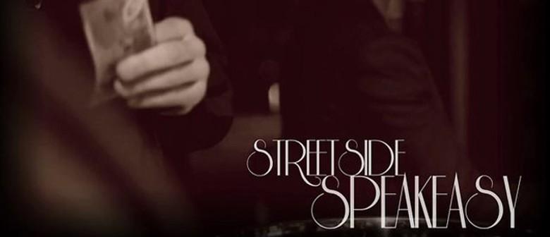 StreetSide Speakeasy