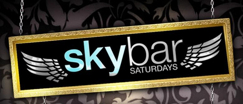 Skybar Saturdays
