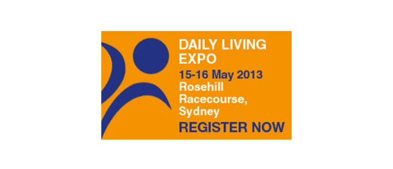 ATSA Daily Living Expo Sydney