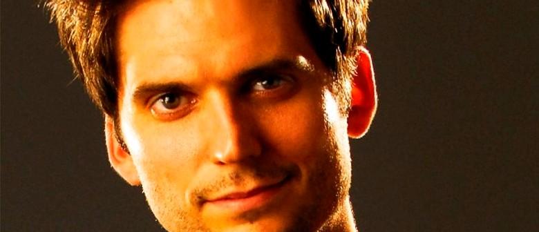 Happy Endings Comedy Club: Joel Ozborn