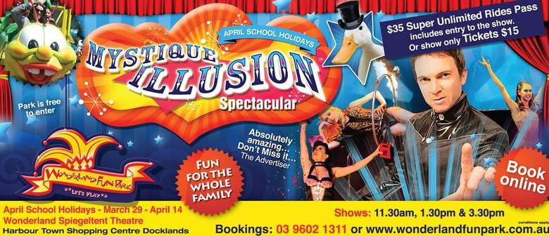 Mystique Illusion Spectacular