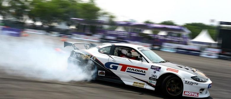 Achilles Formula Drift Asia
