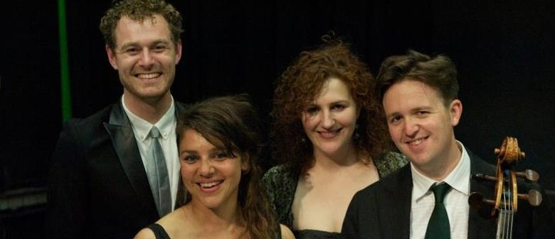 Australia Quartet - Independent Theatre Series 2013