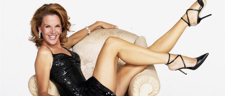 Rhonda Burchmore: Legs 11