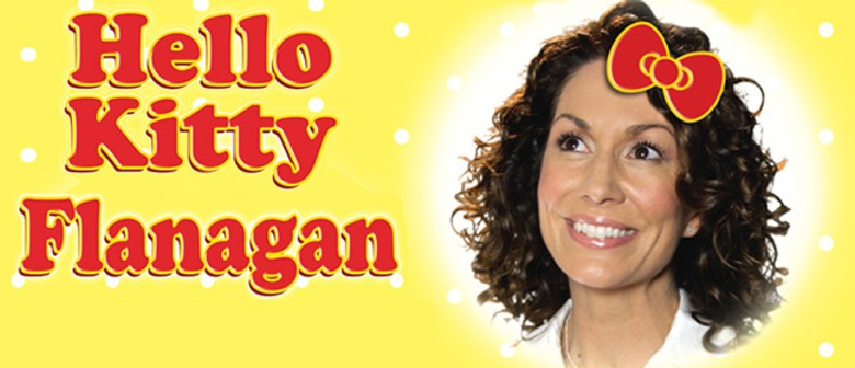 Hello Kitty Flanagan