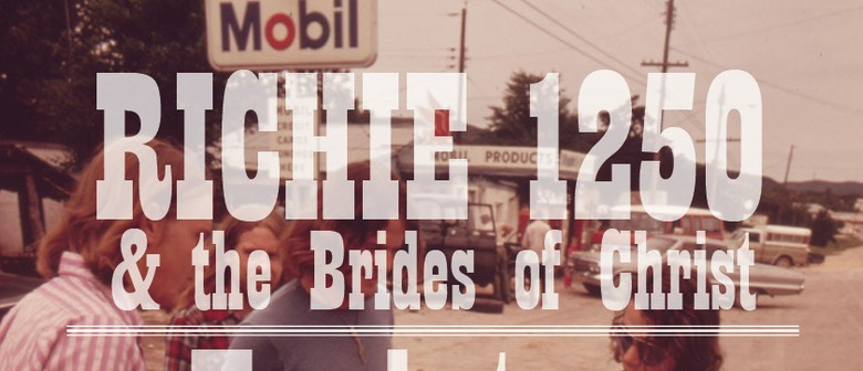 Richie 1250, The Brides of Christ
