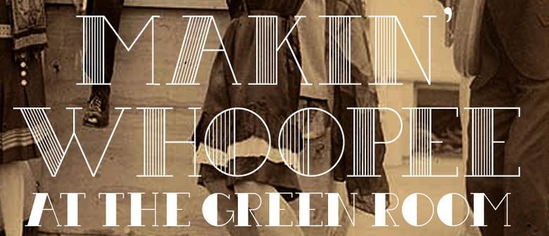 Makin' Whoopee ft. Sugar Bowl Hokum