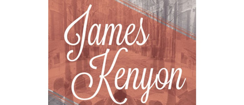 James Kenyon