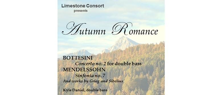Limestone Consort: Autumn Romance