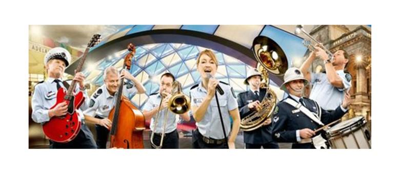 Band of SA Police Christmas Concert