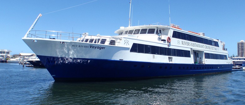 Christmas Day Lunch and Dinner Cruises