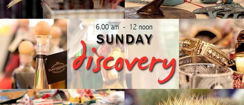 Brisbane MarketPlace Sunday Discovery Market