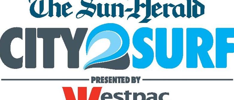 The Sun-Herald City2Surf