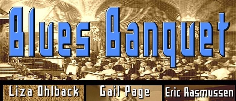 Blues Banquet: A feast of Blues