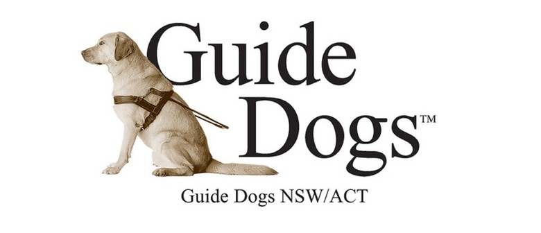 Guide Dog Awareness Week with Guide Dogs NSW/ACT