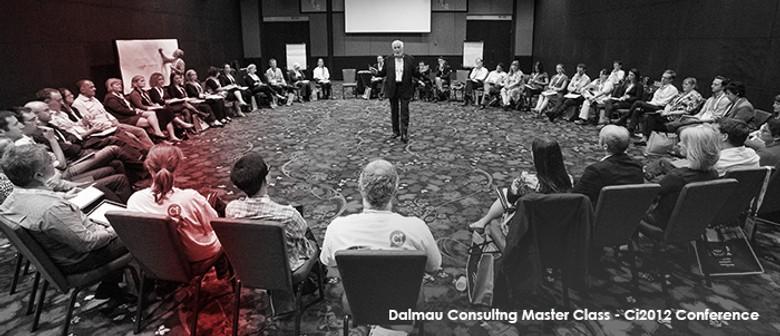 Dalmau Leadership Master Class Series