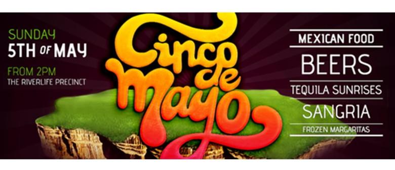 Cinco de Mayo Mexican Festival