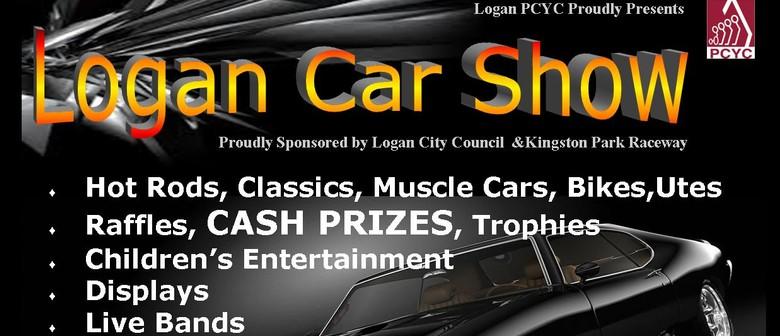 Logan PCYC Car Show & Family Fun Day