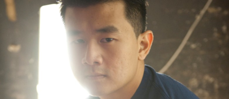 Fresh Comedy with Ronny Chieng