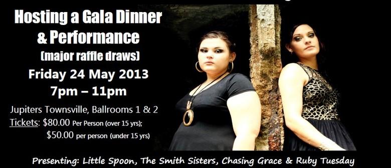 Gala Dinner & Performance