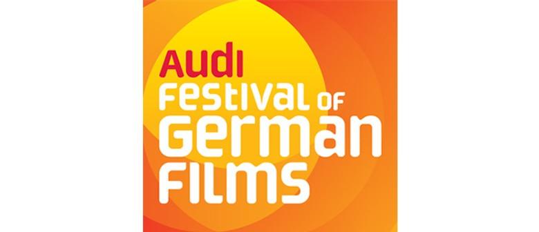 Audi Festival of German Films