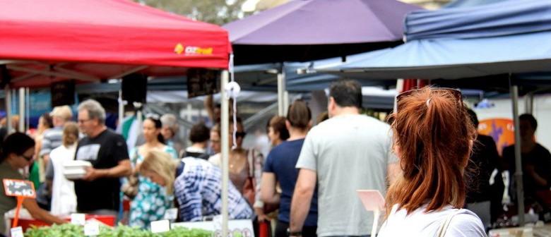 Organic Food Markets
