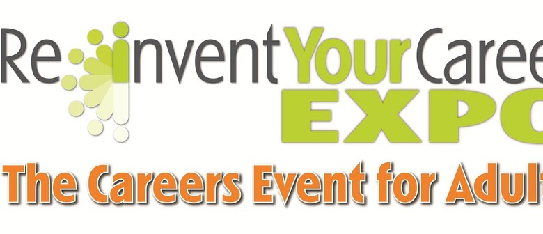 Melbourne Reinvent Your Career Expo