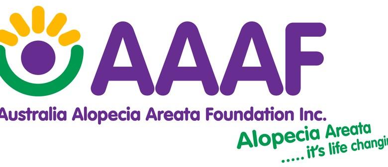 Alopecia Areata Trivia Night