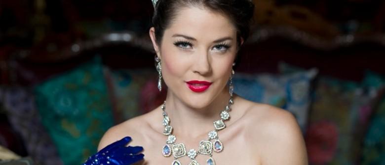 Miss Burlesque Australia 2013