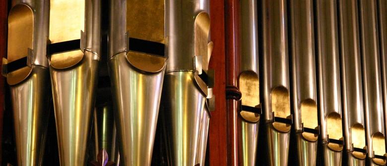 JS Bach: The Art of Fugue