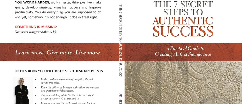 The 7 Secret Steps to Authentic Success