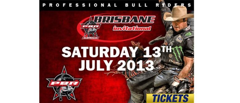 PBR Brisbane Invitational
