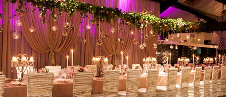 A Night To Be Dazzled: Wedding Showcase