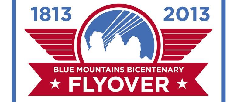Blue Mountains Bicentenary Flyover