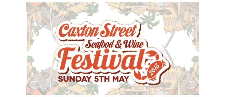 Caxton Street Seafood and Wine Festival