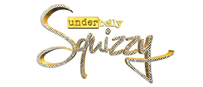 The Underbelly: Squizzy Exhibition
