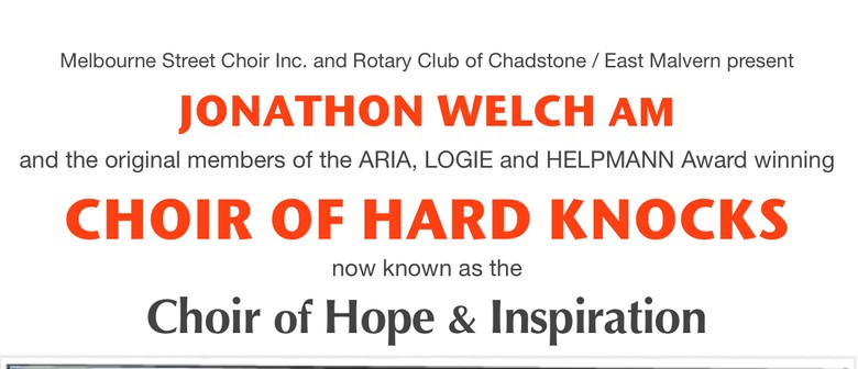 Choir of Hope & Inspiration in Concert