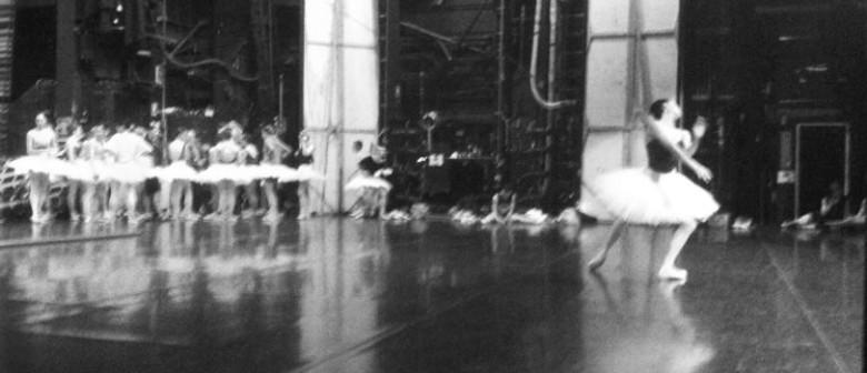 Amber Scott Ballet Master Class