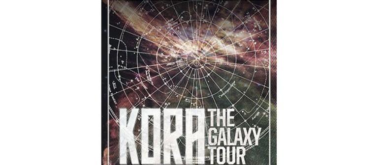 Kora - The Galaxy Tour