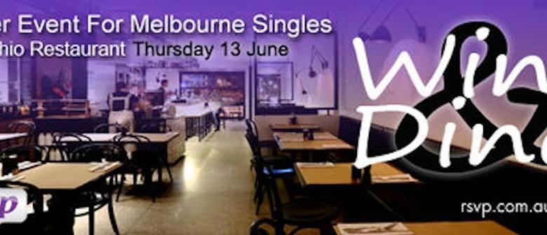 Melbourne singles