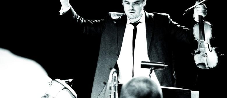Rites of Passage: a Celebration Concert