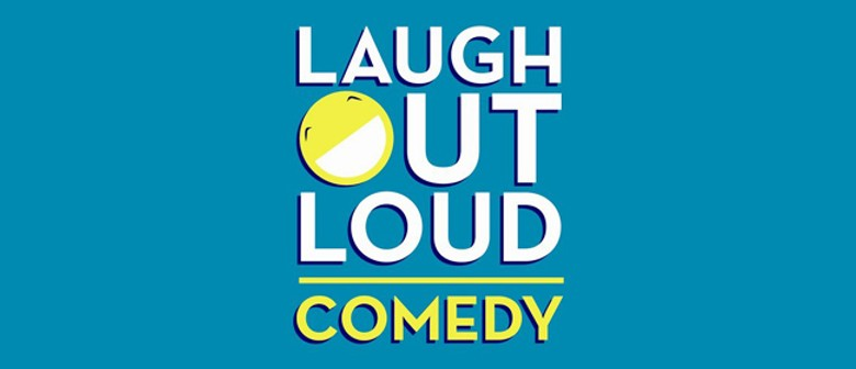 LOL Comedy feat. Mikey Robins and Guests